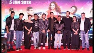 Ye Re Ye Re Paisa Marathi Movie Trailer Launch With Rohit Shetty, Shreyas Talpade,