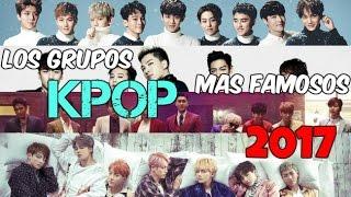 Los+Grupos+Kpop+Masculinos+Mas+Famosos+2017+%28SACROS+KPOP%29