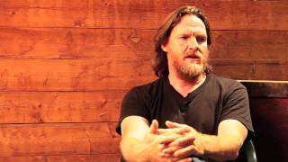 9 FULL MOONS onSet interview with Donal Logue
