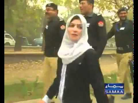 Tharki Police & Nurses at Lahore Must Watch