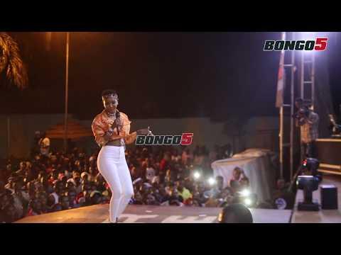 Xxx Mp4 HUDDAH Amwaga MAUNO Kwenye African Beauty Ya DIAMOND 3gp Sex