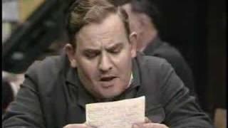 Fletcher knows best - Porridge - BBC classic comedy