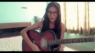 Taylor Swift - Shake It Off (Acoustic Cover by Smiley Hearts)