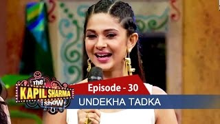 Undekha Tadka | Ep 30 | The Kapil Sharma Show | Sony LIV