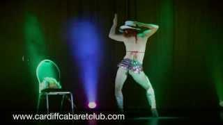 Cardiff Cabaret Club presents: Foo Foo Labelle: Cowgirl