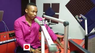 OTILE BROWN: Ni BORA CLUB kuliko CONCERT / Nalipwa ZAIDI Kenya kwenye Show