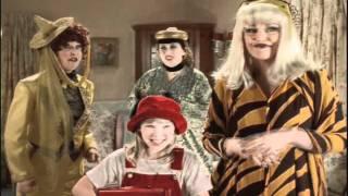 Casper meets Wendy: House Spell