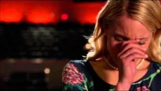 Glee - Keep holdin' on (5x12) / Paroles & Traduction