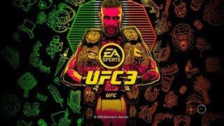 UFC 3 Opening Tutorial l McGregor v. Ferguson