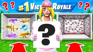 Triple Layer BOARD GAME *NEW* Game Mode in Fortnite Battle Royale