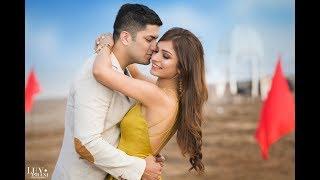 Chandni & Dhiren | Gazab Ka Hai Din | Pre Wedding | By Luv Israni