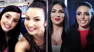 Why The IIconics hated each other in high school