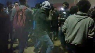 christmas happy christmas @ adivasi dance floor
