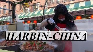 China/Harbin City  (Street Food)  Part 15