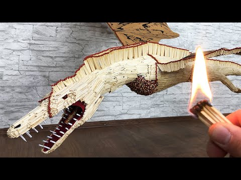 Xxx Mp4 Match Chain Reaction Dragon From Matches Amazing Fire Domino 3gp Sex