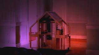 Scary Halloween Music  - Creepy Dollhouse
