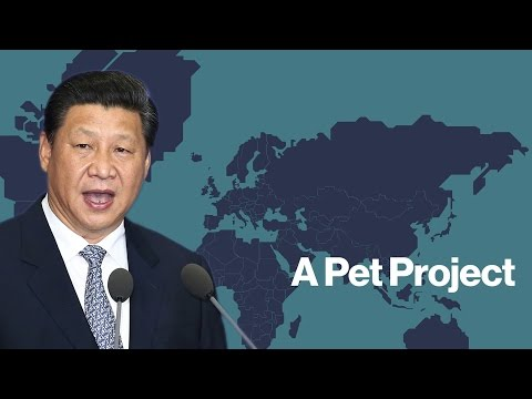 China s Pet Project to Reshape Global Trade
