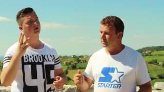 Sateliti - Vozi lola, prati ga patrola - (Official video 2016) HD