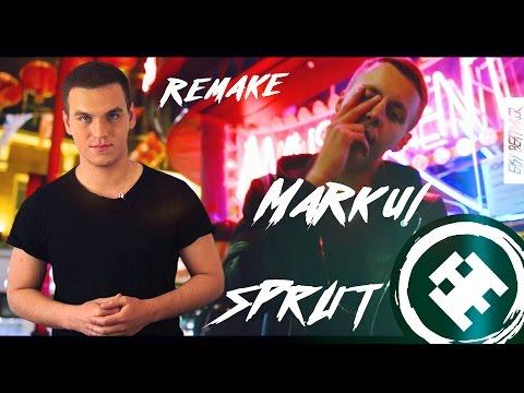 Как написать минус: MARKUL - SPRUT (REMAKE 🔌 EASY BEATMAKER)