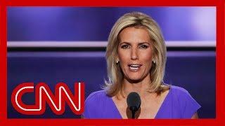 Watch Fox News host call Trump statement