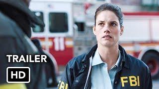 FBI (CBS) First Look HD - Missy Peregrym, Jeremy Sisto FBI series