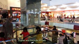 Centaurus Shopping Mall Islamabad Pakistan