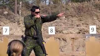 Polenar Tactical & Varusteleka Rifle Course In Finland