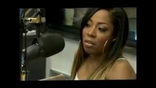 K Michelle Breakfast Club Interview Part 2