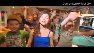 Josie - Game Over (Croatia) 2014 Junior Eurovision Song Contest