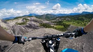 GoPro: Line of the World powered by Pinkbike Highlights 2015