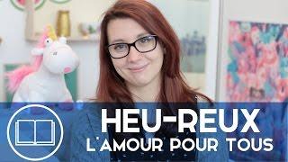 Chronique Littéraire — « Heu-reux ! », un album jeunesse qui célèbre l'amour... pour tous