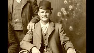 Where did Butch Cassidy really die?