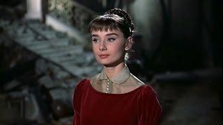 Одри Хепберн -Док фильм   (Принцесса Голливуда) часть 1я