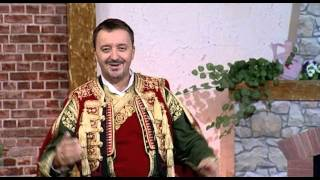 Milomir Miljanic Miljan   Robijao BN Music Etno 2015