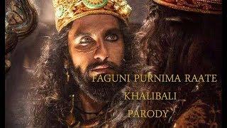 Faguni purnima raate (khalibali parody) ft.Bhoomi | Timepass Ltd | 2018