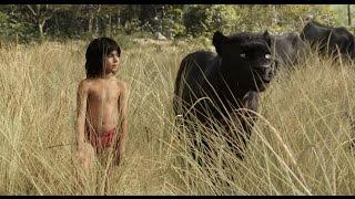 Le Livre de la Jungle - Première bande-annonce (VF)