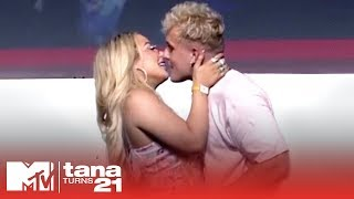 The Side Of Tana's VidCon You Didn't See | MTV No Filter: Tana Turns 21 | Episode 6