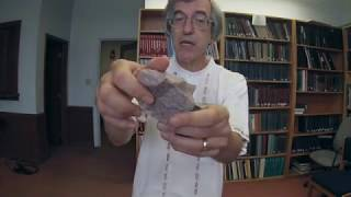 Hands On Video 8 - Metamorphic Foliation