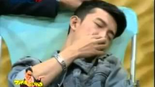 SUKA SUKA UYA Alam 'Dragon Boyz' Parfum Isi Ulang 10 Ribuan, Peluk Cium Winda Uia, Angeet 4 5