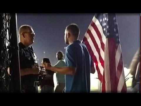Xxx Mp4 UNPRECIDENTED HIGH SCHOOL BANS AMERICAN FLAG FROM FOOTBALL GAMES 3gp Sex