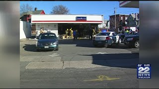 Cumberland Farms found negligent in 2010 death of woman in Chicopee