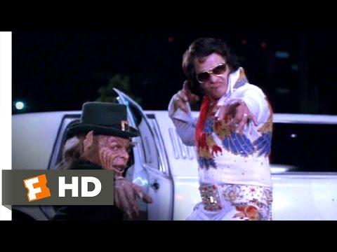 Leprechaun 3 (3/8) Movie CLIP - Leprechaun in Vegas (1995) HD