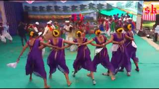 Nagpuri dance video,