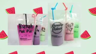 STAND UP Pouch _ minuman AA PACKAGING 08123545630