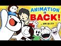 Download Video Download Is ANIMATION BACK on YOUTUBE?... feat. TheOdd1sOut, JaidenAnimations, TimTom, TheAMaazing and more! 3GP MP4 FLV