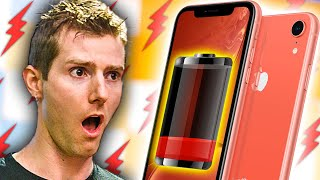 Apple LIED about iPhones!?