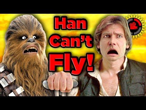 Film Theory How Disney RUINED Han Solo Star Wars