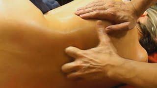 Massagem Costas