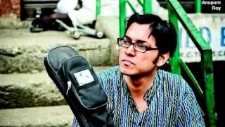 Anupam Roy - Amake Amar Moto Thakte Dao FULL SONG
