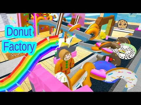 Xxx Mp4 Roblox Donut Maker Factory Tycoon Cookieswirlc Let S Play Online Game Video 3gp Sex